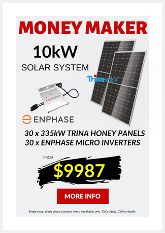 10kw-Solar-Packages-Money-Maker